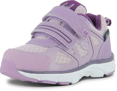 Leaf Hamar Sneakers, Light Lilac