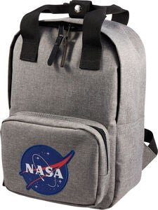 NASA Rygsæk 7.5L, Grey
