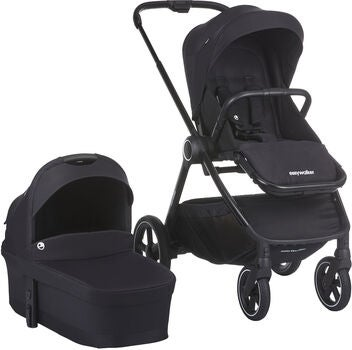 EasyWalker Rudey Duovogn, Shadow Black