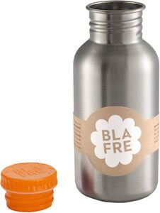 Blafre Drikkedunk Stål 500 ml, Orange