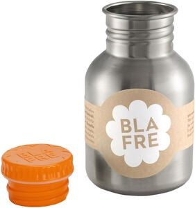 Blafre Drikkedunk Stål 300 ml, Orange