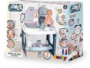 Smoby Dukke Baby Care Center Legesæt