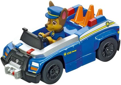 Carrera Paw Patrol Chase First Car