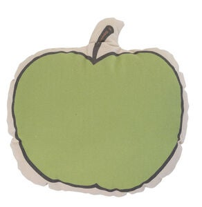 Childhome Pude Canvas, Apple