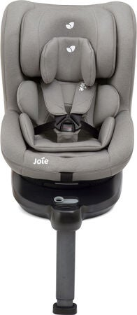 Joie i-Spin 360 Autostol, Gray Flannel