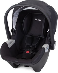 Silver Cross Simplicity Cool Autostol Baby, Black