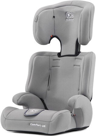 Kinderkraft COMFORT UP Autostol, Grey