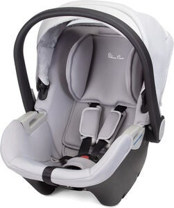 Silver Cross Simplicity Cool Autostol Baby, Grey