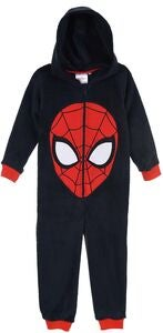 Marvel Spider-Man Heldragt, Navy