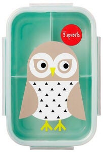 3 Sprouts Madkasse, Owl