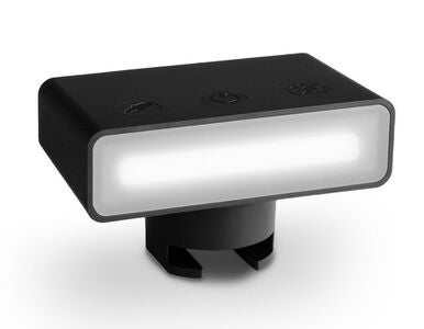 ABC Design LED Lampe, Black