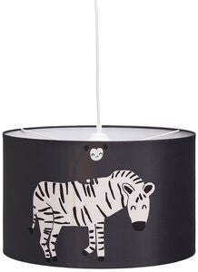 Alice & Fox Loftslampe Zebra