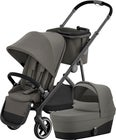 Cybex Gazelle S Duovogn, Black/ Soho Grey
