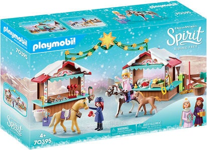 Playmobil 70395 Jul i Miradero