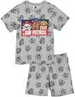 Paw Patrol Pyjamas, Light Grey
