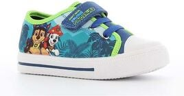 Paw Patrol Sneakers, Dark Blue