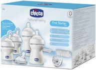 Chicco Step Up Natural Feeling Sæt Stor