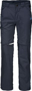 Jack Wolfskin Safari Bukser, Night Blue