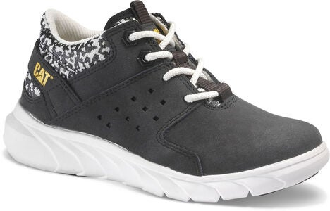 Caterpillar Jackpot Sneakers, Black