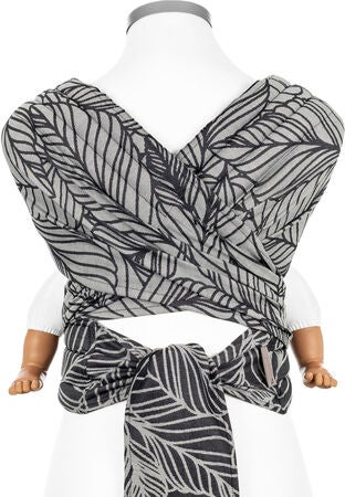 Fidella Fly Tai Vikle Baby Dancing Leaves, Black&White
