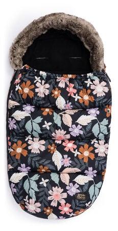 d2e8d6c670f Køb Petite Chérie Kørepose Fleur, Black | Jollyroom
