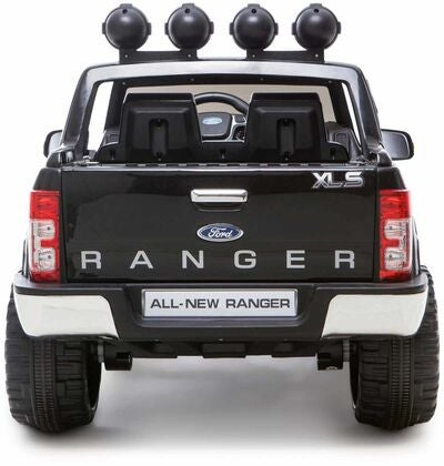 Ford Ranger Elbil, Sort