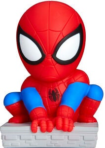 Marvel Spider-Man GoGlow Natlampe Buddy