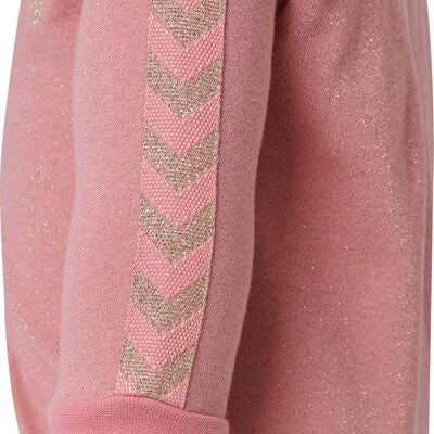 Hummel Flamingo Bukser, Flamingo Pink