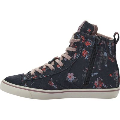 Hummel Strada Flowers Jr Sneakers, Outer Space