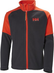 Helly Hansen Daybreaker 2.0 Fleecetrøje, Ebony