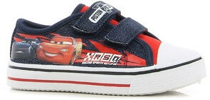 Disney Cars Sneakers, Navy/Red