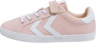 Hummel Deuce Court Jr Sneakers, Pale Lilac