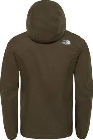 The North Face Resolve Reflective Jakke, New Taupe Green