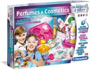Clementoni Science & Play Parfume & Sminke