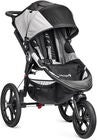 Baby Jogger Summit X3 Single, Black/Grey