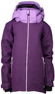 Wearcolour Slice Jakke, Grape