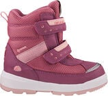 Viking Play II R GTX Vinterstøvler, Dark Pink/Light Pink