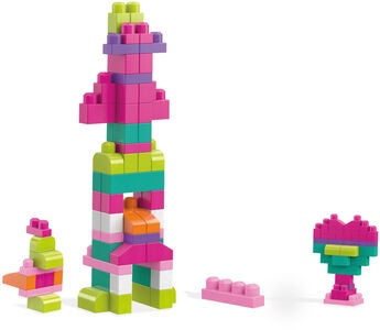 Mega Bloks Stor Byggetaske First Builders