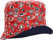 Disney Cars Hat, Rød