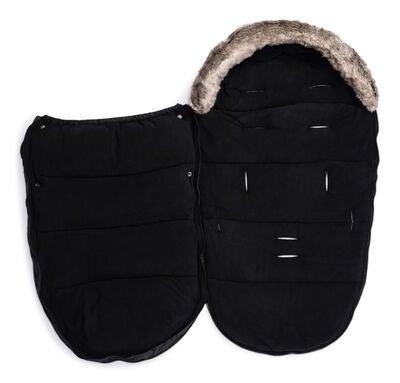211cff43c48 Køb Petite Chérie Kørepose Essence, Pitch Black | Jollyroom