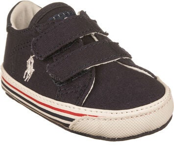 Ralph Lauren Edgewood EZ Sneakers, Navy