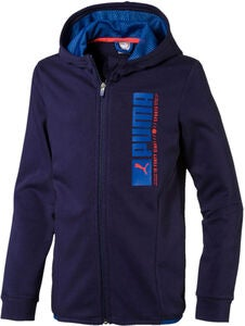 Puma Active Sports Jakke, Peacoat