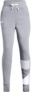 Under Armour Rival Jogger Bukser, Steel