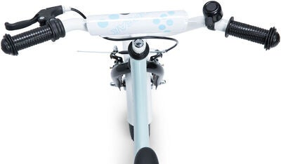 Pinepeak Xciting V Cross Cykel 12 Tommer, White/Blue