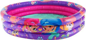 Shimmer And Shine Pool 100x30 cm