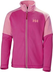 Helly Hansen Daybreaker 2.0 Fleecetrøje, Dragon Fruit