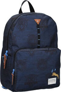 Skooter In Your Face 18L, Blue