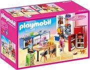 Playmobil 70206 Family Kitchen