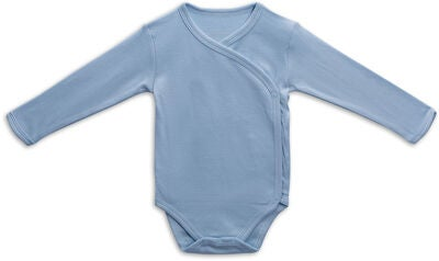 Tiny Treasure Alexie Body, Baby Blue