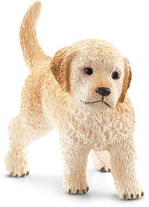 Schleich 16396 Golden Retriever Hvalp